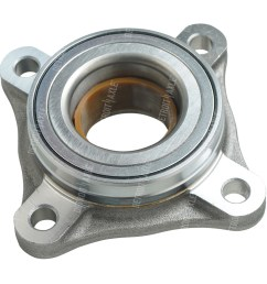 front wheel bearing assembly driver or passenger side [ 1024 x 1024 Pixel ]