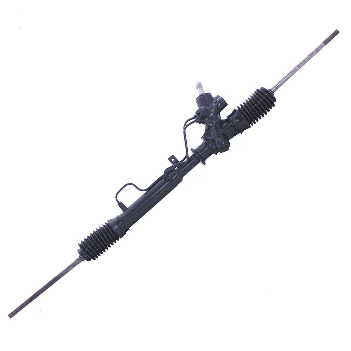Complete Manual Steering Rack and Pinion Assembly for 1987