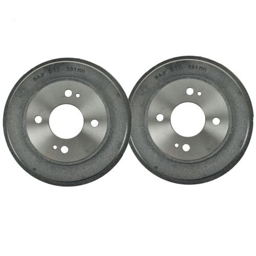 small resolution of rear brake drum for chevrolet prizm geo prizm toyota corolla