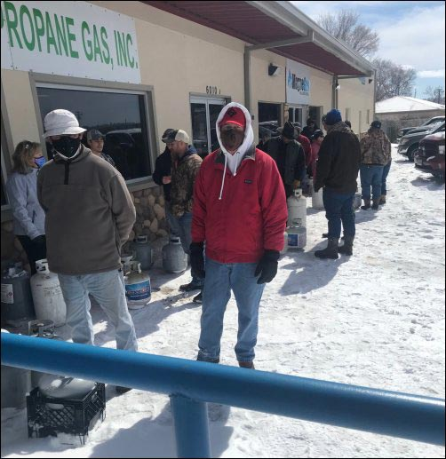 line-for-propane-cash-only