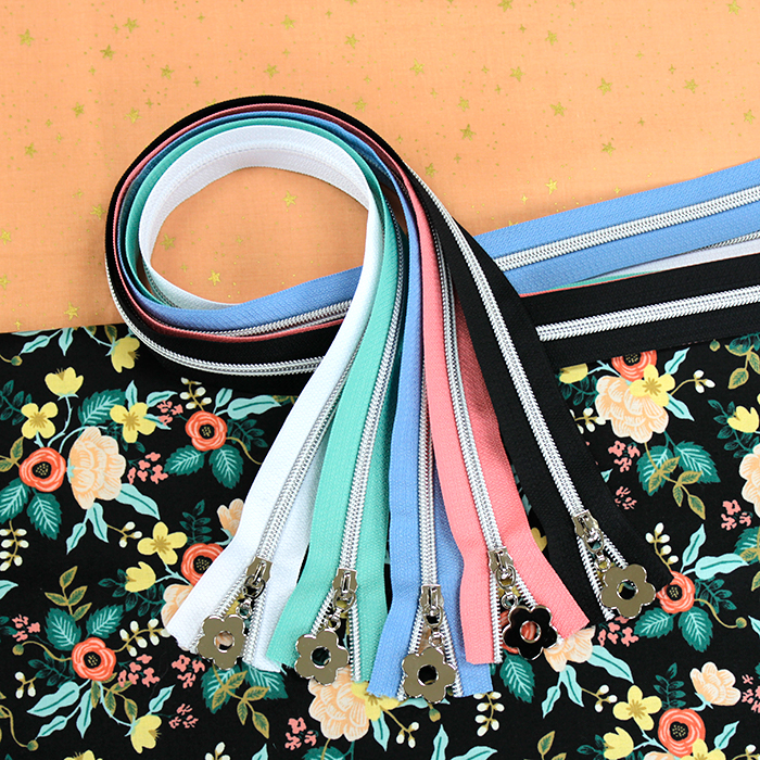 Brich Fabric & Zipper Bundle2