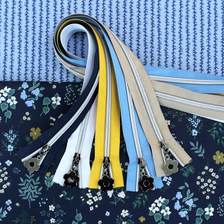 Hawthorne Fabric & Zipper Bundle