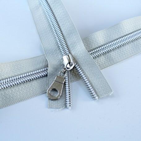 #5-beige-zipper-silver-coil