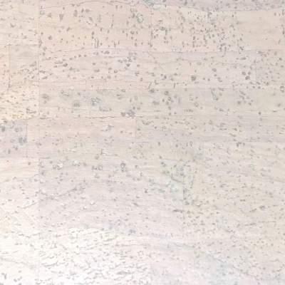 Cork Fabric – Pearl White