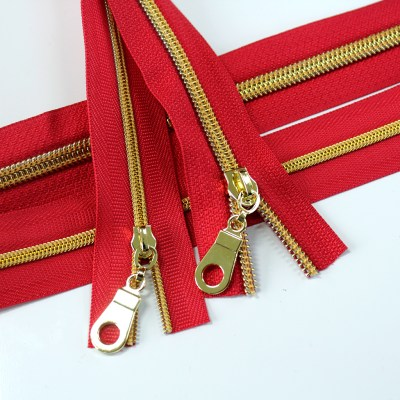 Red-Gold Kit