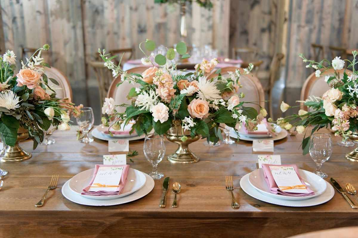 sun valley barn wedding reception