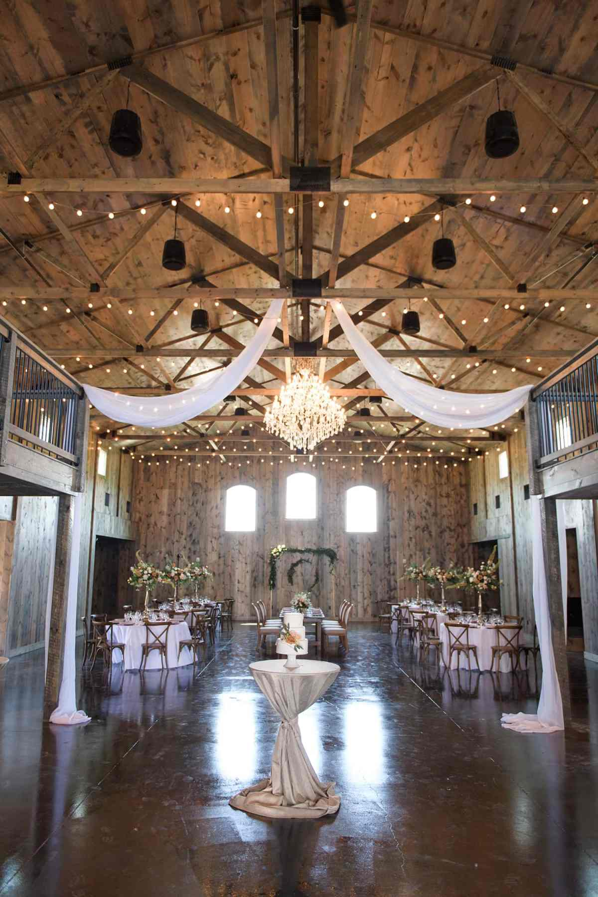 Sun valley barn styled shoot