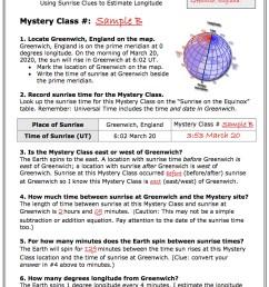 Mystery Class News [ 1258 x 904 Pixel ]