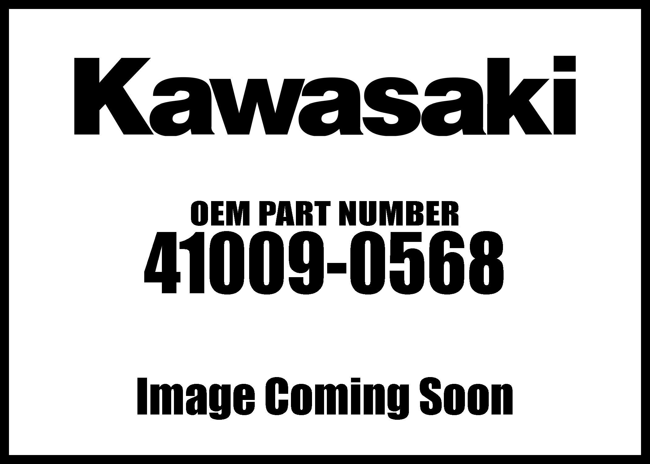 Kawasaki Tire 26x11 00r12 4pr New Oem