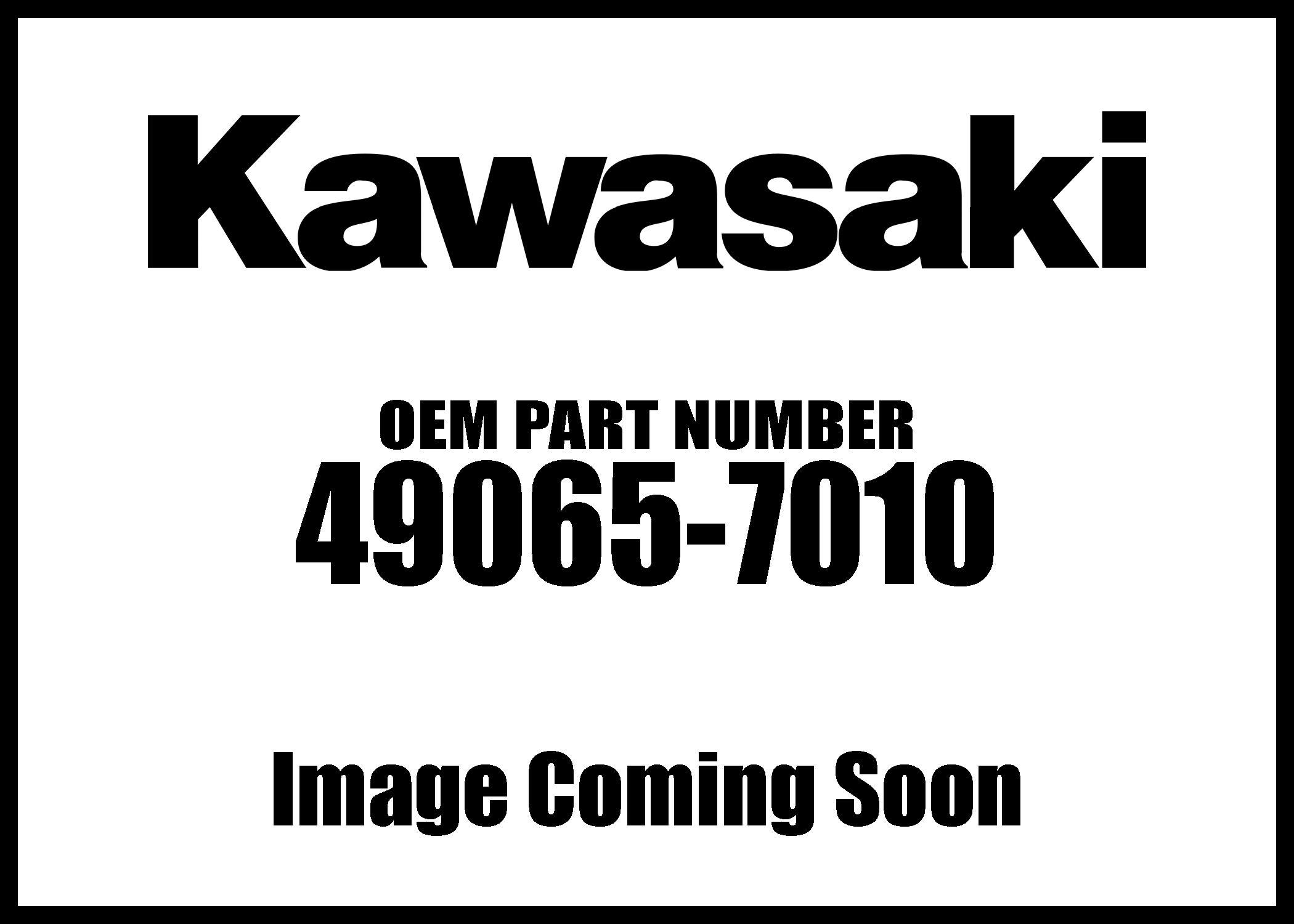 Kawasaki 2005-2018 MULE 600 MULE SX 4x4 XC CAMO Oil Filter