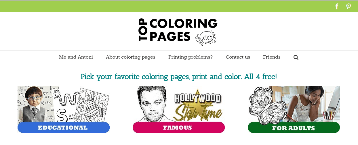 feature, january, 2017, inspire, top, coloring, pages, celebrity, cartoon, internet, free, website, print, children, kid, adult, educational, famous, categories, learn, language, manual, activities, pictures, color, paint, fun, site