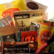 Pipcorn Mini Popcorn, Miss Jones Organic Cookie Mix, Wild Foods Nootropic Immune Booster Drink, Alsa Energy Drink Mix, Bhakti Chai Tea, Element Herbs Skin Food, Gertrude Hawk Chocolate, RunGum Performance Gum, Savant Protein Bar, True Naturals Benecos Lipgloss, Coupons, Info Sheets, daily goodie box, free, samples, full size, new, product, review, snacks, natural