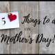 Mothers day, holiday, lifestyle, things to do, celebrate, celebrating ideas, mom, motherhood, plat, paint, eat, road trip, picnic, wine and paint, her choice, her pick, activity, fun, family, spending time, love, momlife, momblogger, 2018, creative, together, mom, wife