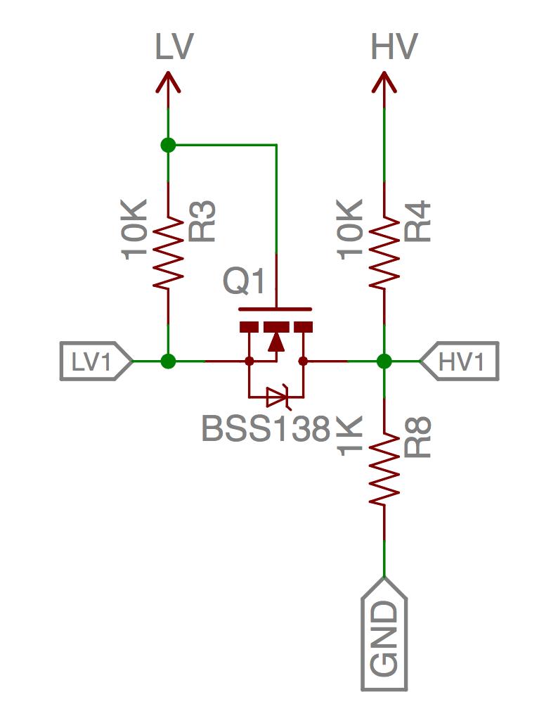 hight resolution of lv1 hv1