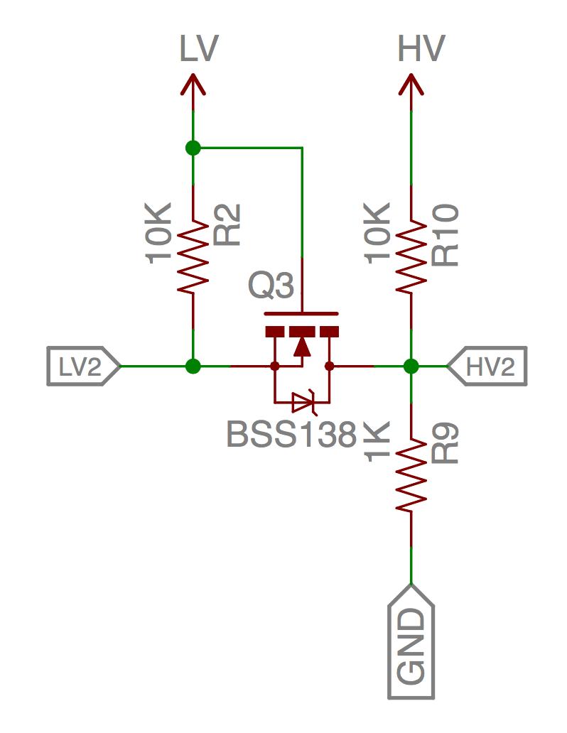 hight resolution of lv2 hv2