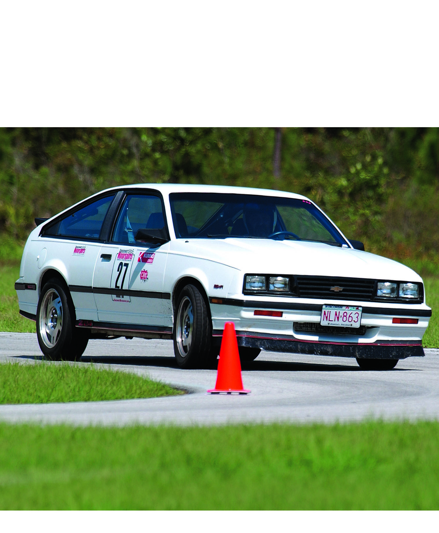 hight resolution of great moments in 2000 challenge history 87 chevy cavalier z24