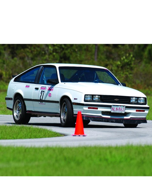 small resolution of great moments in 2000 challenge history 87 chevy cavalier z24