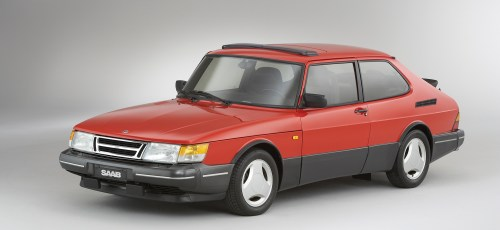 small resolution of vintage views saab 900 spg