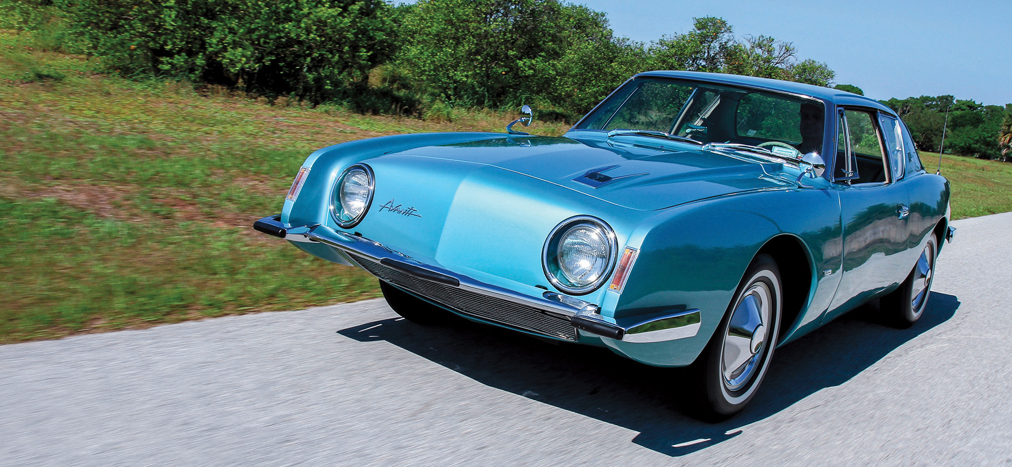 hight resolution of studebaker avanti the world s fastest production car