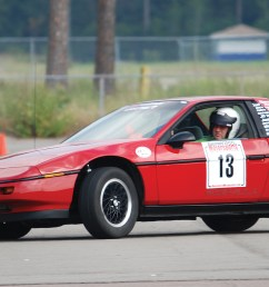 how to build an all wheel drive gas electric hybrid fiero articles grassroots motorsports [ 2000 x 924 Pixel ]