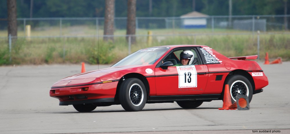 medium resolution of how to build an all wheel drive gas electric hybrid fiero articles grassroots motorsports