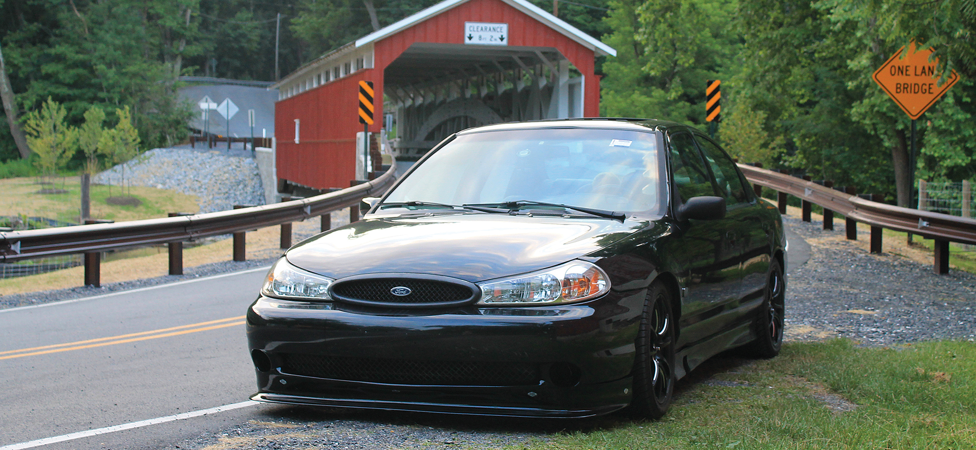 hight resolution of 1998 ford contour svt wiring harness wiring diagramshot builds 1998 ford svt contour articles grassroots motorsports