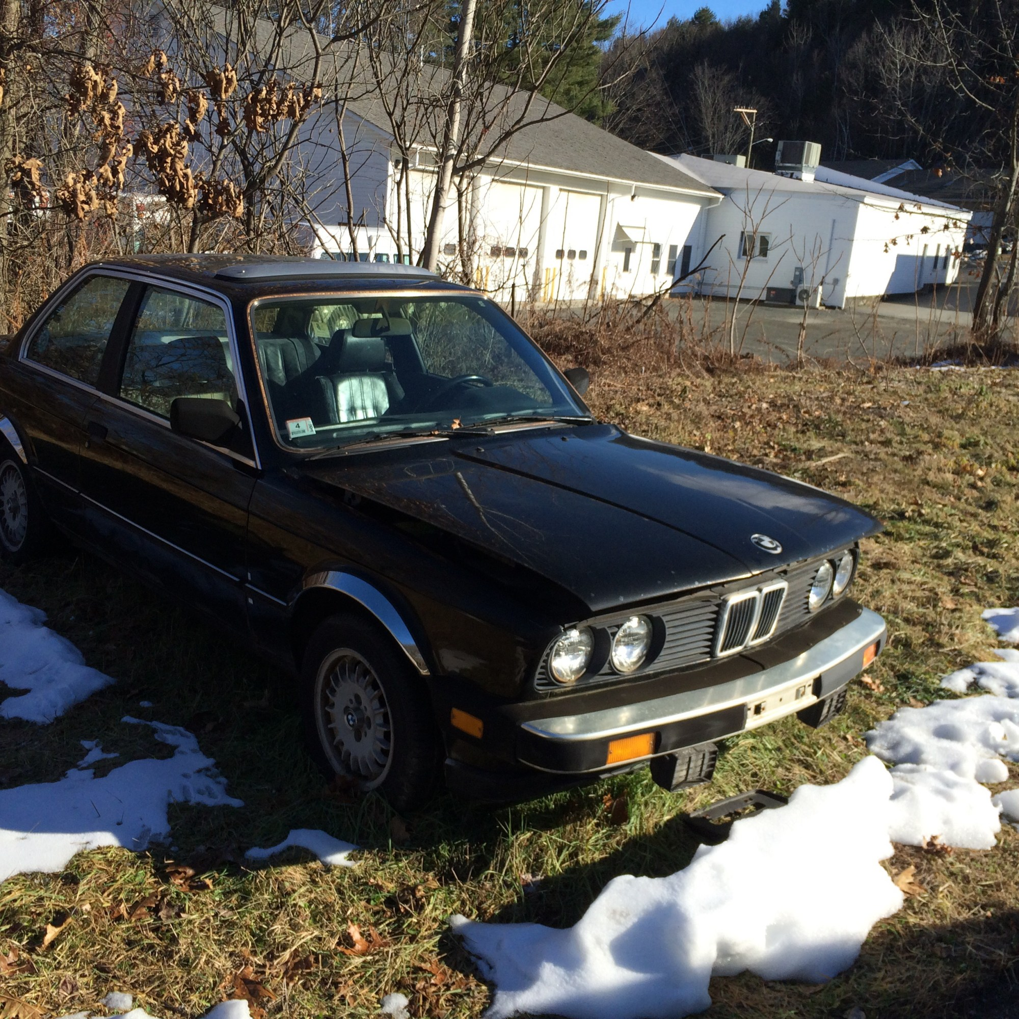 hight resolution of 1985 bmw 318i and 1984 325e