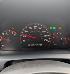 since the check engine light was already on needs an o2 sensor i tried to see how many i could get to light up and still have a normal driving car  [ 1170 x 877 Pixel ]