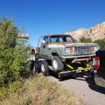1978 Dodge Power Wagon W150 Builds And Project Cars Forum