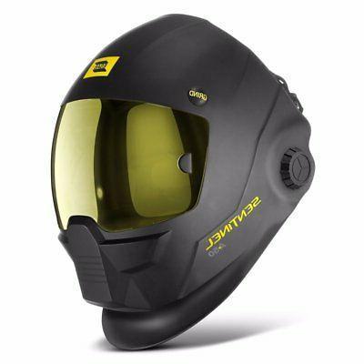 My Eyes Welding Helmet Suggestions