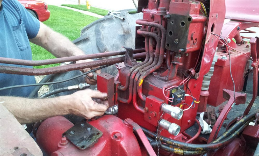 case ih wiring diagram fender american standard stratocaster 400 farmall hydraulics - general red power magazine community