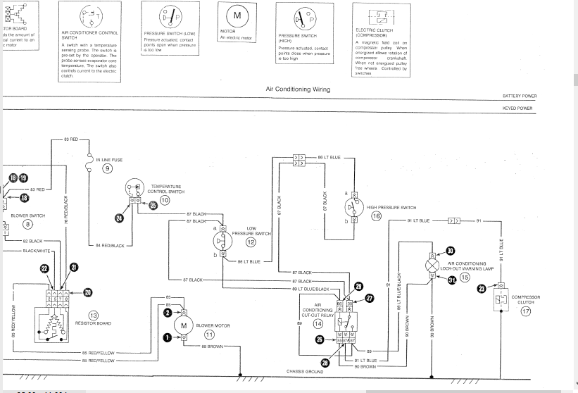 CASE IH WIRING SCHEMATIC FOR 2394 - Auto Electrical Wiring Diagram  Volvo Penta Starter Wiring Diagram on mercruiser 5.0 wiring diagram, volvo penta 5.0 trim diagram, volvo penta 5.0 engine diagram, ford 5.0 wiring diagram, volvo penta 5.0 fuse diagram, onan 5.0 wiring diagram, omc cobra 5.0 wiring diagram,