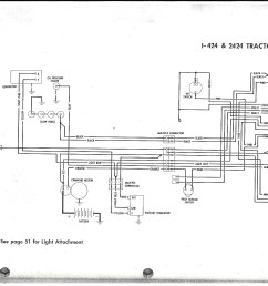 ih 444 diesel wiring general ih red power magazine community international 444 tractor wiring diagram [ 1756 x 1275 Pixel ]
