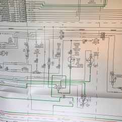Electrical Light Switch Wiring Diagram Car Stereo Colors Mx 110 Won't Move - General Ih Red Power Magazine Community