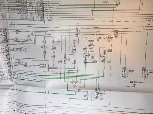 small resolution of mx 110 won t move general ih red power magazine community switch wiring diagram power light