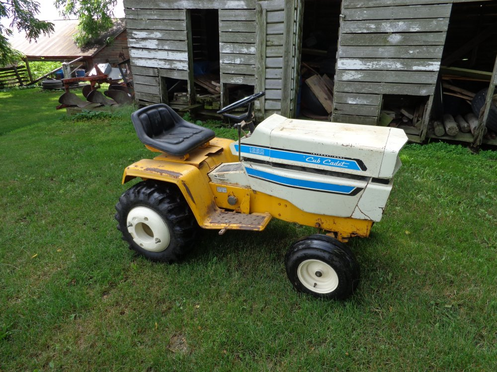 medium resolution of so now i need two good switches it may help cut grass around here yet this year the 1450 is still in need of lots of love though i do have most of the