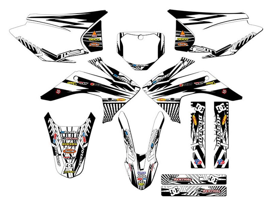 2015 2016 2017 2018 2019 CRF 230F 150F GRAPHICS CRF230F