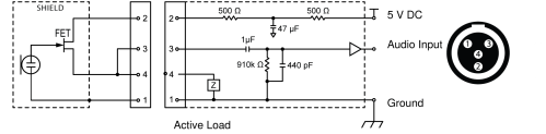small resolution of receiver output connections