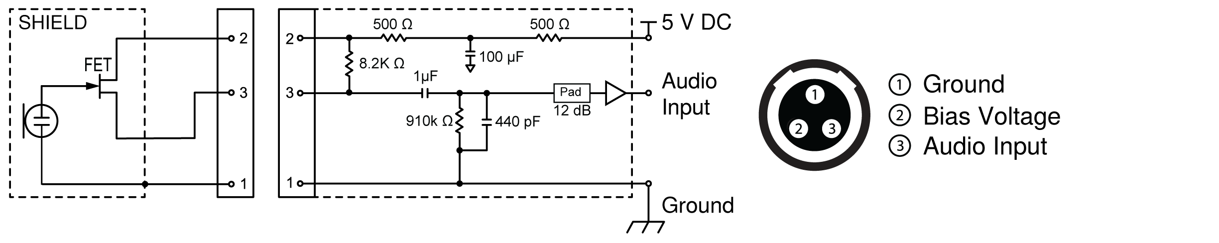 3 5 mm to xlr wiring diagram er for library shure publications | user guides ulx-d dual and quad