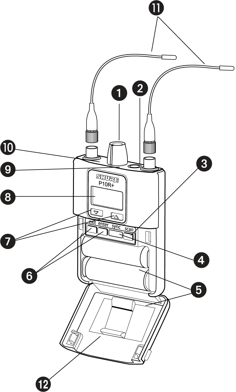 PSM1000 User Guide
