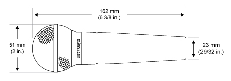 Shure Xlr 4 Pin Connector Wiring Diagram Sm58 User Guides