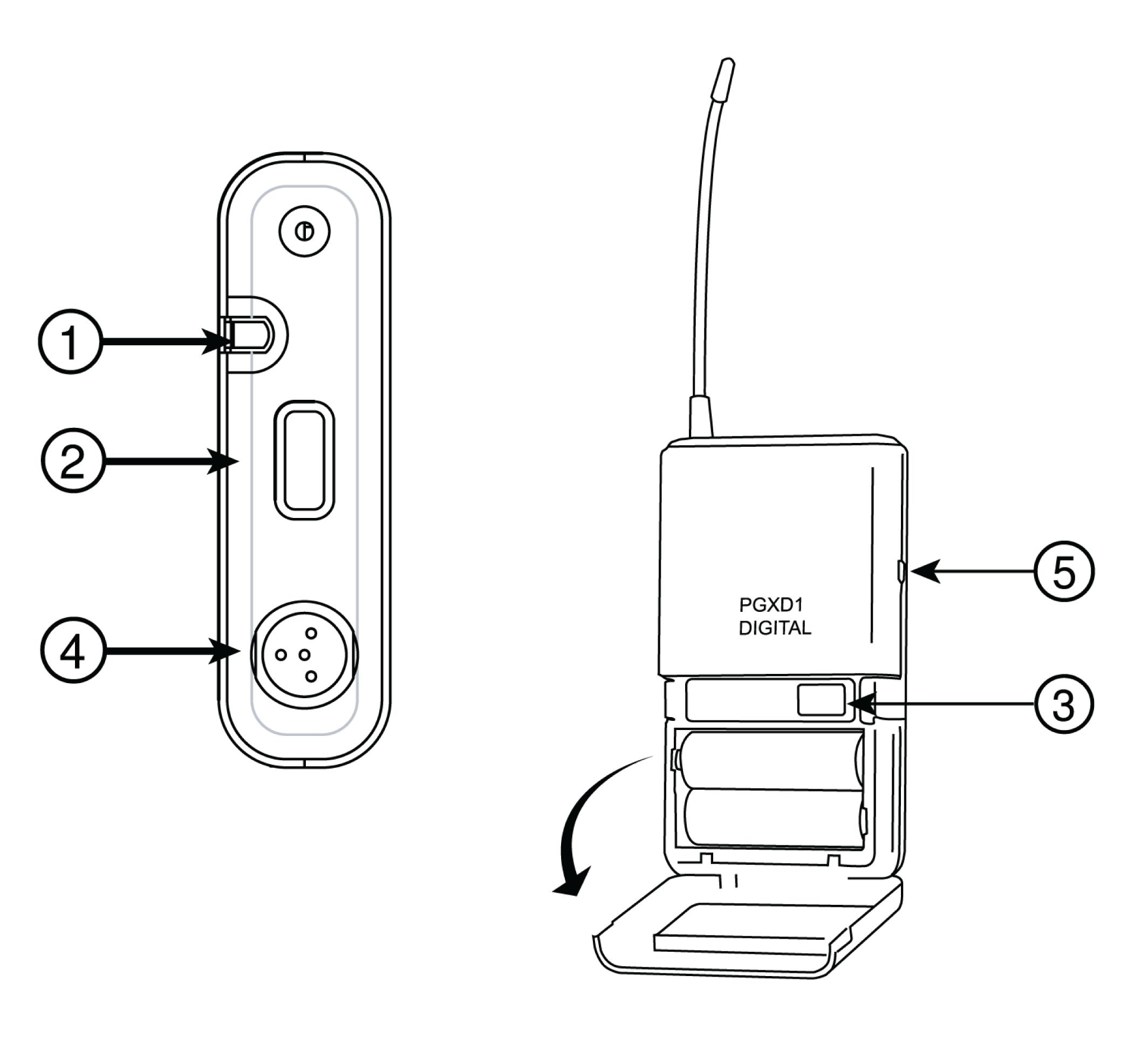 6 Pin Xlr Wiring Diagram