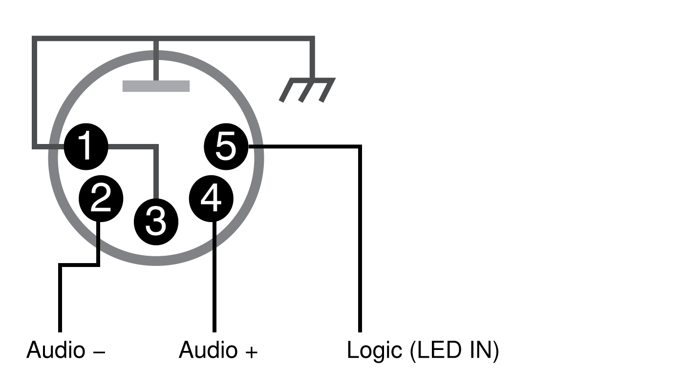 5 pin relay pin configuration