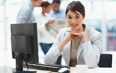 Hotel Front Office Clerk Training  Online Courses  Magnifying Class