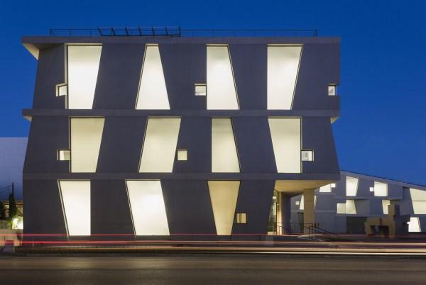 Glassell School of Fine Arts Museum Houston
