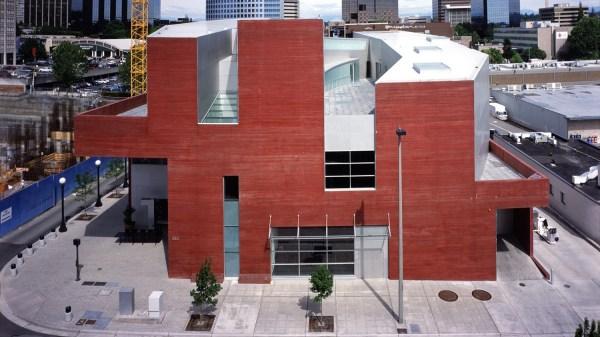 Bellevue Arts Museum Pin - Thepinsta