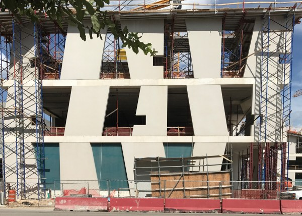 Museum Of Fine Arts Houston Campus Expansion - Steven Holl