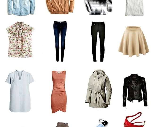 What To Wear In Ireland
