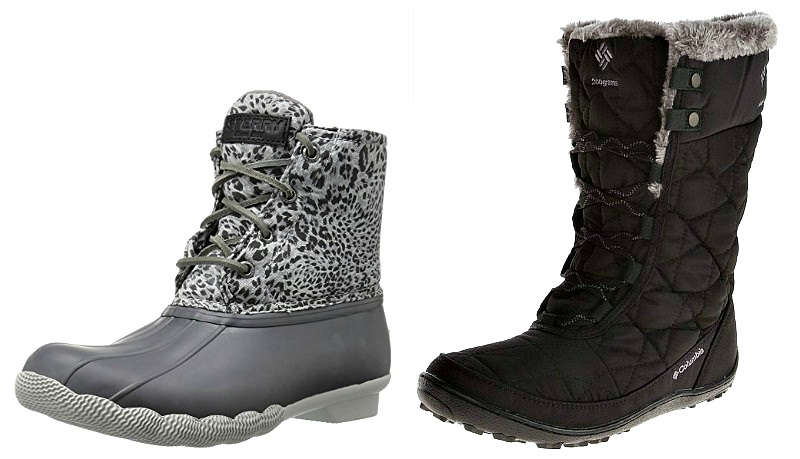 Best Waterproof Boots For Travel