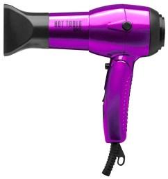 best travel hair dryers [ 1102 x 1146 Pixel ]